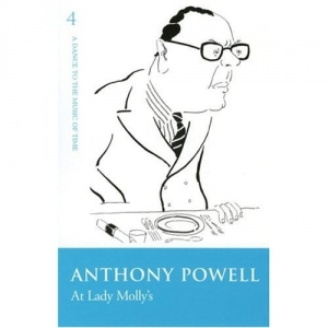 Powell Anthony - At Lady Molly's